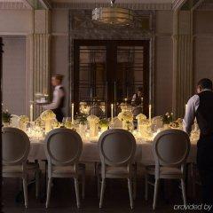 Отель The Connaught Лондон помещение для мероприятий