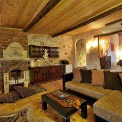 Отель Adanos Konuk Evi Аванос комната для гостей фото 4