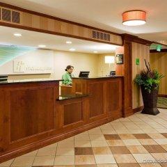 Отель Holiday Inn Bloomington Airport South Mall Area Блумингтон интерьер отеля фото 3