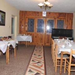 Отель HAXHIU Тирана в номере