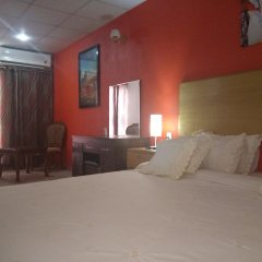 Отель Aegeyi Grand Express комната для гостей