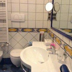Отель Floridiana Италия, Амальфи - отзывы, цены и фото номеров - забронировать отель Floridiana онлайн ванная фото 2