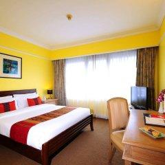 Отель Le Siam Бангкок комната для гостей фото 5
