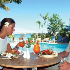 Nadi Bay Resort Hotel Вити-Леву питание фото 2