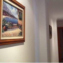 Отель Hostal Los Bateles Испания, Кониль-де-ла-Фронтера - отзывы, цены и фото номеров - забронировать отель Hostal Los Bateles онлайн интерьер отеля