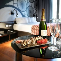 Отель Eurostars BCN Design в номере