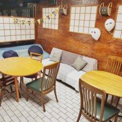 Star Inn Tokyo Hostel Токио