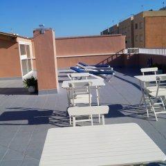 Отель Apartaments Costamar гостиничный бар