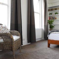 Отель 1 Bedroom Flat Next To Finsbury Park Великобритания, Лондон - отзывы, цены и фото номеров - забронировать отель 1 Bedroom Flat Next To Finsbury Park онлайн спа