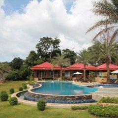Отель Lanta Lapaya Resort Ланта фото 10