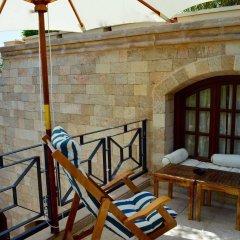 Отель Medieval Villa Греция, Родос - отзывы, цены и фото номеров - забронировать отель Medieval Villa онлайн балкон