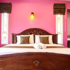 Отель Lanta Riviera Villa Resort Ланта комната для гостей