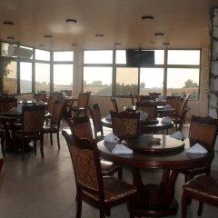Отель Town of Nebo Hotel Иордания, Аль-Джиза - отзывы, цены и фото номеров - забронировать отель Town of Nebo Hotel онлайн питание фото 3