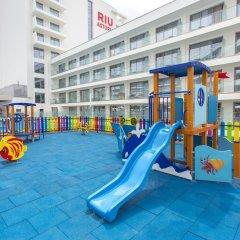 Отель RIU Hotel Astoria Mare - All Inclusive Болгария, Золотые пески - отзывы, цены и фото номеров - забронировать отель RIU Hotel Astoria Mare - All Inclusive онлайн детские мероприятия фото 2