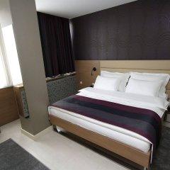 Отель Srbija Garni Сербия, Белград - 2 отзыва об отеле, цены и фото номеров - забронировать отель Srbija Garni онлайн комната для гостей фото 3