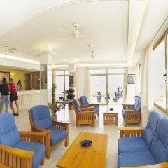 Отель Apartamentos Panoramic Испания, Ивиса - отзывы, цены и фото номеров - забронировать отель Apartamentos Panoramic онлайн гостиничный бар