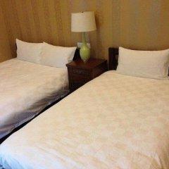 Отель Corinthian House Китай, Сямынь - отзывы, цены и фото номеров - забронировать отель Corinthian House онлайн комната для гостей фото 4