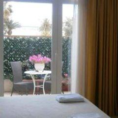 Hotel Poetto комната для гостей