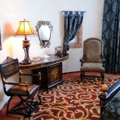 Гостиница Нессельбек удобства в номере фото 3