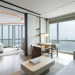 Отель Shenzhen Marriott Hotel Nanshan Китай, Шэньчжэнь - отзывы, цены и фото номеров - забронировать отель Shenzhen Marriott Hotel Nanshan онлайн фото 15