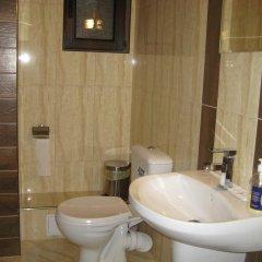 Отель Комплекс Бунара Болгария, Пловдив - отзывы, цены и фото номеров - забронировать отель Комплекс Бунара онлайн ванная