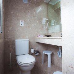 Отель Gaivota Azores Португалия, Понта-Делгада - отзывы, цены и фото номеров - забронировать отель Gaivota Azores онлайн ванная фото 2