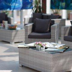 Отель Terme Millepini Италия, Монтегротто-Терме - отзывы, цены и фото номеров - забронировать отель Terme Millepini онлайн бассейн фото 3