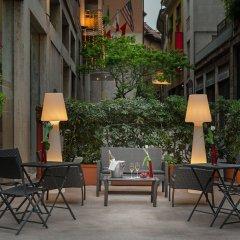 Отель Ariston Hotel Италия, Милан - 5 отзывов об отеле, цены и фото номеров - забронировать отель Ariston Hotel онлайн фото 5