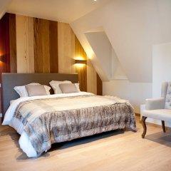 Отель B&B The Nest Бельгия, Брюссель - отзывы, цены и фото номеров - забронировать отель B&B The Nest онлайн комната для гостей фото 2