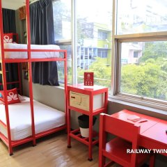Zen Hostel Decho Road Бангкок детские мероприятия