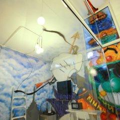 Meroom Hotel Пхукет детские мероприятия