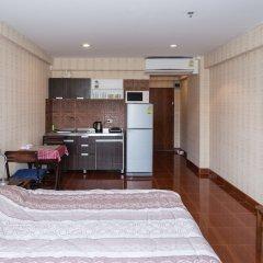 Отель Jomtien Beach Condominium Паттайя в номере