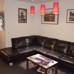 Отель Interhostel комната для гостей фото 2