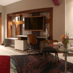 Hard Rock Hotel Guadalajara Гвадалахара комната для гостей фото 5