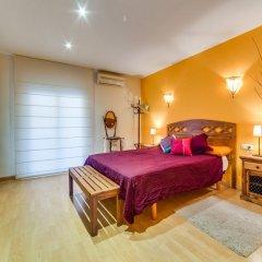 Отель Apartamento Vivalidays Pablo Испания, Бланес - отзывы, цены и фото номеров - забронировать отель Apartamento Vivalidays Pablo онлайн комната для гостей фото 3