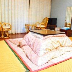 Отель Guesthouse Fujizakura Яманакако комната для гостей фото 2