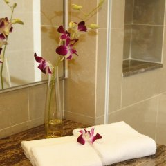 Отель Grandis Hotels and Resorts ванная фото 2