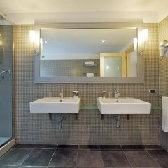 Mercure Hotel Palermo Centro ванная фото 2