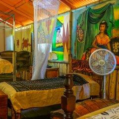 Отель Great Huts Ямайка, Порт Антонио - отзывы, цены и фото номеров - забронировать отель Great Huts онлайн фото 15