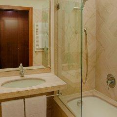Отель NH Roma Villa Carpegna ванная фото 2