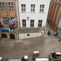 Отель Apartamenty VNS Польша, Гданьск - 1 отзыв об отеле, цены и фото номеров - забронировать отель Apartamenty VNS онлайн фото 20