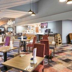 Отель Novotel West Манчестер фото 14