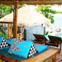 Отель Koh Tao Bamboo Huts Таиланд, Остров Тау - отзывы, цены и фото номеров - забронировать отель Koh Tao Bamboo Huts онлайн с домашними животными