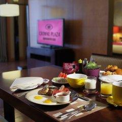 Отель Crowne Plaza Chengdu West в номере