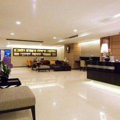 Отель The Dawin Бангкок интерьер отеля фото 2
