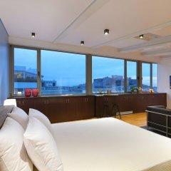 Отель Troulanda Acropolis Suites Афины комната для гостей фото 5