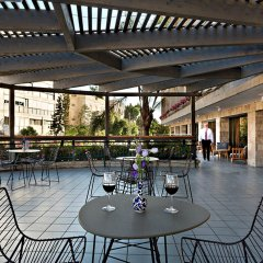Отель Prima Kings Иерусалим питание