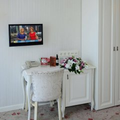 The And Hotel Istanbul - Special Class Турция, Стамбул - 6 отзывов об отеле, цены и фото номеров - забронировать отель The And Hotel Istanbul - Special Class онлайн удобства в номере фото 2