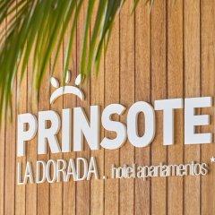 Отель Prinsotel La Dorada Испания, Плайя-де-Муро - отзывы, цены и фото номеров - забронировать отель Prinsotel La Dorada онлайн спа