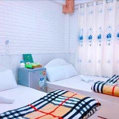 Отель Green House Da Lat Phan Dinh Phung Далат детские мероприятия